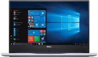 Dell Inspiron 7000 Core i7 7th Gen - (8 GB/1 TB HDD/128 GB SSD/Windows 10 Home/4 GB Graphics) 7560 Laptop(15.6 inch, Gray, 2 kg, With MS Office)