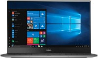 Dell Core i5 6th Gen - (8 GB/256 GB SSD/Windows 10 Home) XPS 13 Laptop(13.3 inch, Silver, 1.29 kg, With MS Office)