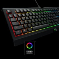 Razer Cynosa Chroma Multi-color Membrane Wired USB Gaming Keyboard