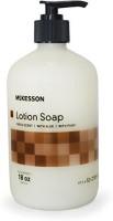Mckesson Gentle Lotion Soap, 18 Oz.(540 ml) - Price 146719 28 % Off