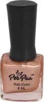 perpaa Glitz Nail Enamel Tan Glitz(8 ml) - Price 134 29 % Off