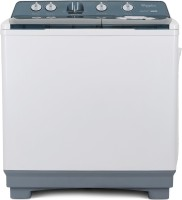 Whirlpool 11 kg Semi Automatic Top Load Washing Machine Silver, Grey(Sparkle)