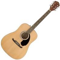 Fender FEN*0971110021 Mahogany Acoustic Guitar(Natural)
