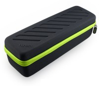 TIZUM Speaker Case Cover for JBL Charge 3(Black, Artificial Leather)