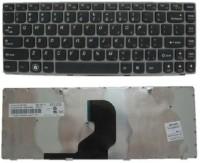 SellZone Replacement Keyboard For LENOVO Ideapad Z450 Z460 Z460A Z460G Z465 Z465A Internal Laptop Keyboard(Black)
