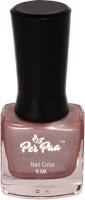 perpaa Glitz Nail Enamel Burnished Brown Glitz(8 ml) - Price 134 29 % Off