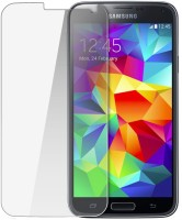 Pugo Top Tempered Glass Guard for Samsung Galaxy S5 thumbnail