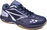 Yonex Court Ace Tough Badminton Shoes For Men(Silver, Black)
