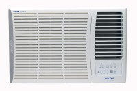 Voltas 1 Ton 5 Star BEE Rating 2018 Window AC - White(125DZA, Copper Condenser)