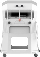 Cello SWIFT Window Air Cooler(White, 50 Litres)