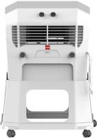 cello 50 L Window Air Cooler(White, SWIFT)
