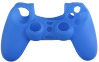 Microware Sleeve for PS4 Game Controller(Multicolour, Rubber)