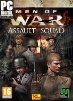 Men of War: Assault Squad Standard Edition Full Game(Digital Game Only - for PC) Flipkart Rs. 99.00