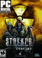 S.T.A.L.K.E.R.: Clear Sky Standard Edition Full Game(Digital Game Only - for PC) Flipkart Rs. 49.00