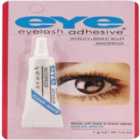 Shopeleven Accessories Yes Eyelash Adhesive (7 g)(Pack of 1) - Price 135 66 % Off