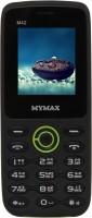 Mymax M42(Black & Green) - Price 569 28 % Off