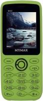 Mymax M42(Green) - Price 569 28 % Off