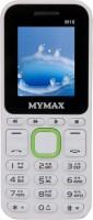 Mymax M16(White & Green) - Price 515 35 % Off