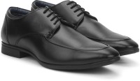 Bata JEOR Lace Up For Men(Black)