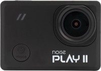 Noise Play 2 Sports and Action Camera(Black 16 MP)