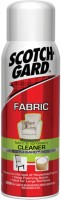 3M SCOTCH GARD FABRIC CLEANER Stain Remover