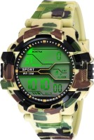Gesture 214- DIGITAL SPORTS Watch  - For Men