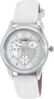 Timex TW000W209  Chronograph Watch For Unisex