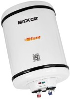 SE Black Cat 25 L Storage Water Geyser(Ivory, Blaze 25ltr.)