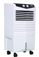 View Vego Thunder Personal Air Cooler(White, 32 Litres)  Price Online