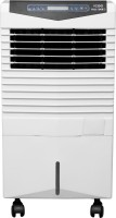 View Vego Thunder I Personal Air Cooler(White, 32 Litres) Price Online(Vego)