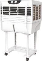 Vego Optima 3D Window Air Cooler(White, 55 Litres)