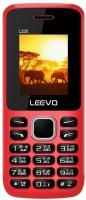 Leevo L225(Red & Black)