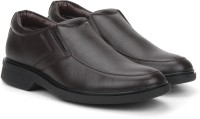 Bata SIBEL Slip On For Men(Brown)
