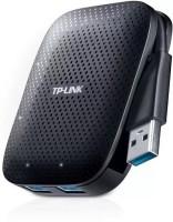 TP-Link UH400 USB Adapter(Black)