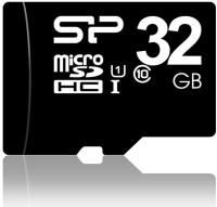 Silicon Power class 10 32 GB MicroSD Card Class 10 40 MB/s  Memory Card