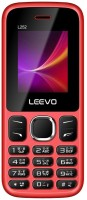 Leevo L252(Red & Black)
