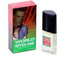 Browny Pink World Stone Perfume-20ml Eau de Parfum  -  20 ml(For Women) - Price 139 74 % Off