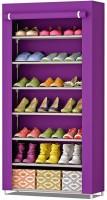 Flipkart Perfect Homes Studio Plastic Shoe Stand(7 Shelves)