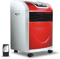 View KUNSTOCOM DELITE Personal Air Cooler(Red, White, 10 Litres) Price Online(KUNSTOCOM)