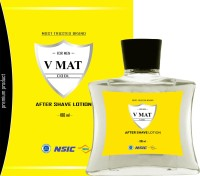 v mat AFTER SHAVE LOTION 100 ml(100 ml) - Price 120 42 % Off