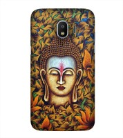 99Sublimation Back Cover for Samsung Galaxy J2 Pro (2018), J2 Pro (2018), Galaxy J2 Pro (2018), Samsung Galaxy J2 (2018), Samsung Galaxy Grand Prime Pro(Lord Budha Buddhist, Plastic)