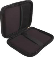 GIP TIP Sony 2 TB 2.5 inch Hard disk Case(For Sony 2 TB, Black)