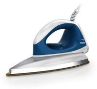 Philips Dry Iron GC 103/02 |1000 w With Indicator Light iron Dry Iron(Blue)
