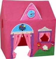 ALPYOG Jumbo Size House Tent for Kids(Pink)