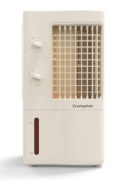Crompton GINIE Small for 1 Person Personal Air Cooler(Ivory, 7 Litres)