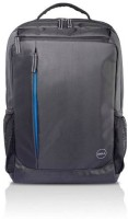 Dell 15.6 inch Expandable Laptop Backpack(Black)