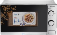 Midea 20 L Solo Microwave Oven(MMWSL020NEP, Grey)