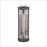 Warmex PTC Carbon Room Heater (Black) Carbon Room Heater