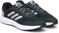 ADIDAS HELKIN 3 M Running Shoes For Men(Black, Olive)