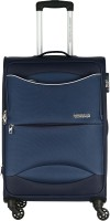 American Tourister Brookfield Sp80 Expandable  Check-in Luggage - 31 inch